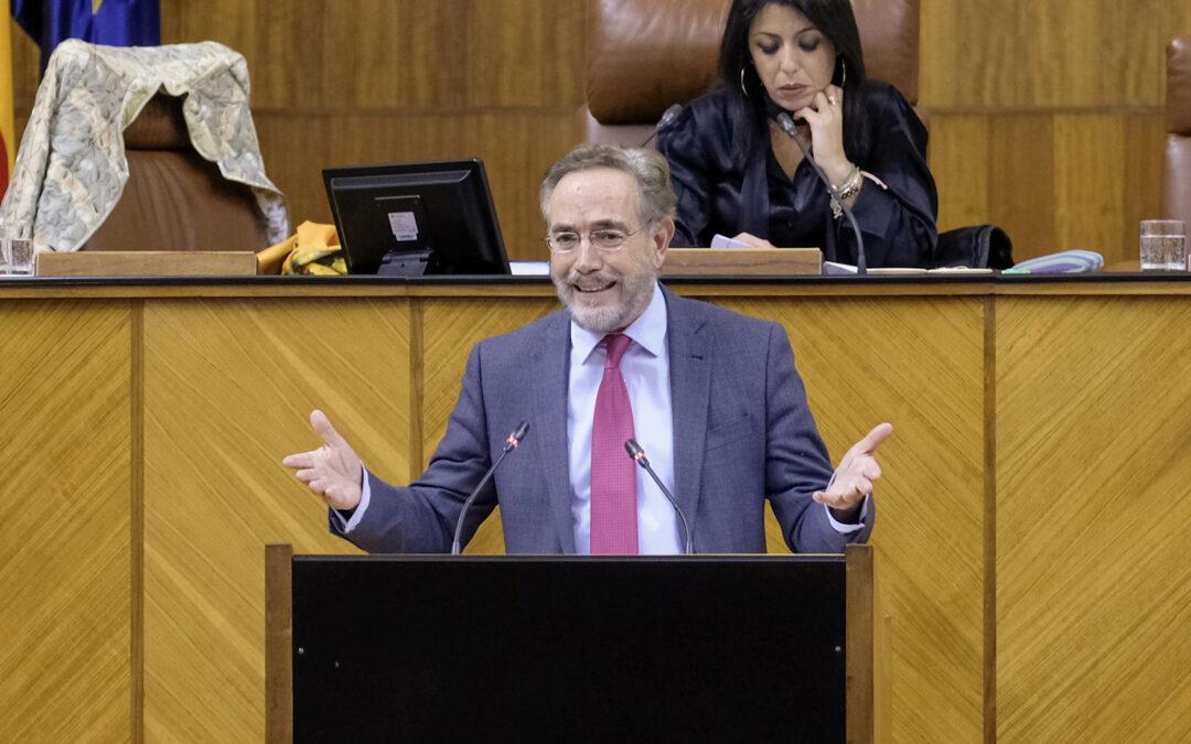 La Junta excluye otra vez de una orden de ayudas a los municipios turísticos