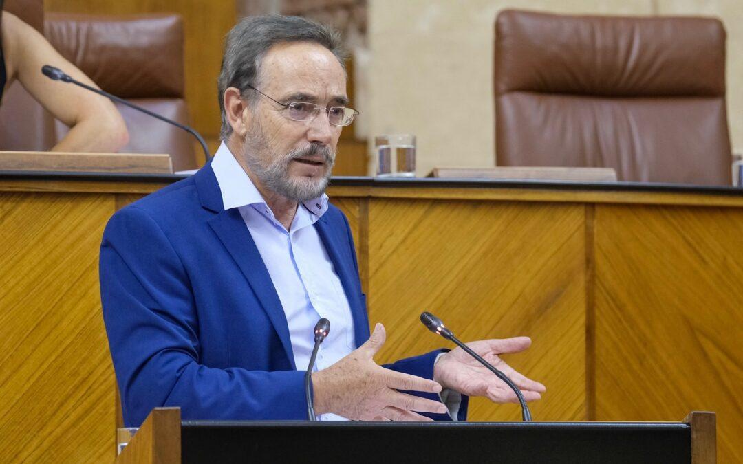 Mazazo de la Junta a la provincia de Jaén: no se acoge a las ayudas del Ministerio para apoyar al sector del turismo rural