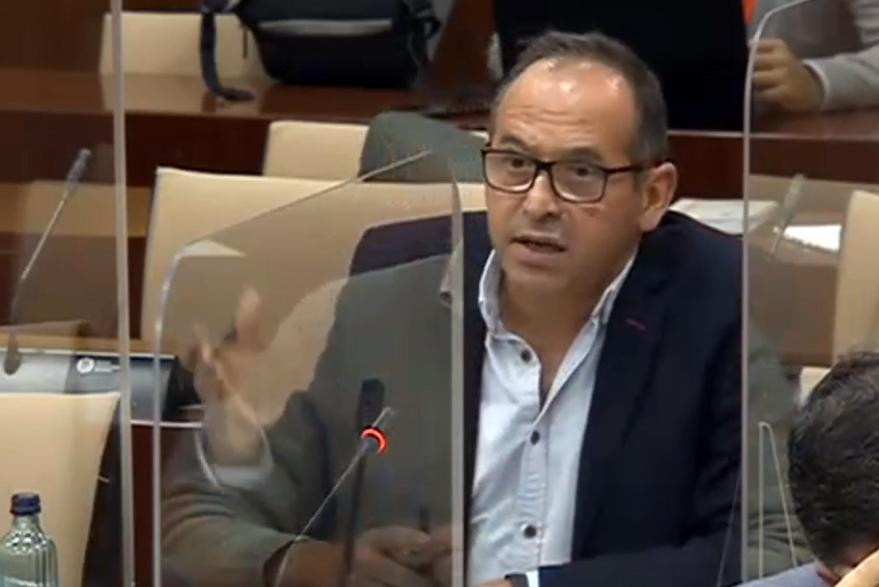 """El PSOE exige a la Junta """"soluciones con rigor y urgencia"""" para los comedores"""