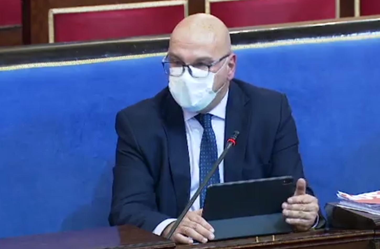 El PSOE presenta una moción en el Senado para que el Nutriscore contemple los efectos saludables del aceite de oliva