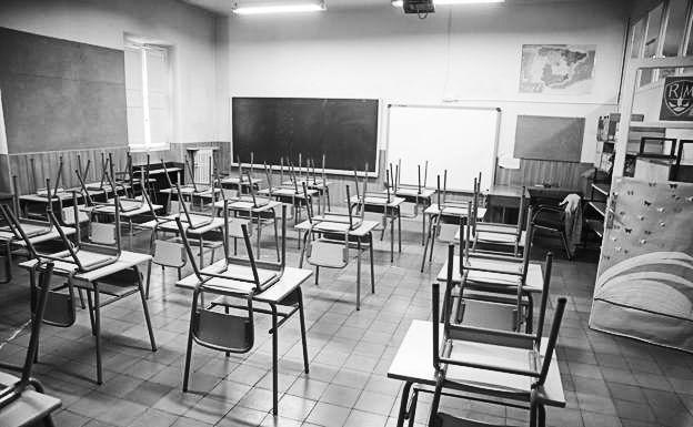 ANDALUCÍA, LABORATORIO DE LOS HORRORES PARA LA EDUCACIÓN PÚBLICA