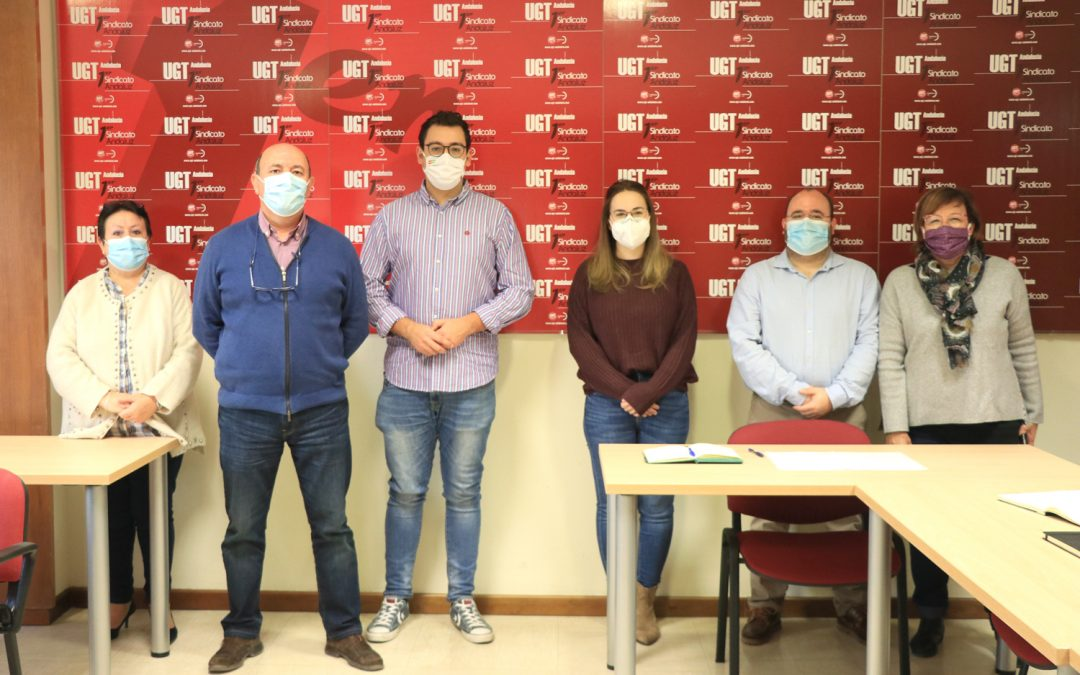 Juventudes Socialistas denuncia el abandono al que ha sometido la Junta a los jóvenes en materia de empleo