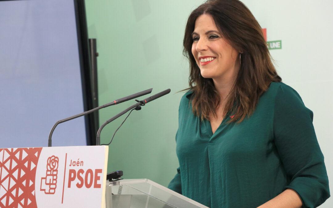 """El PSOE presenta enmiendas por 40 millones de euros para intentar paliar unos presupuestos """"netamente de derechas"""""""
