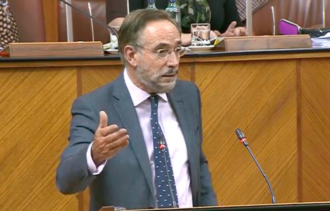 La Junta admite que sólo ha ejecutado el 2% de las inversiones en infraestructuras judiciales en la provincia de Jaén