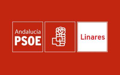 El PSOE de Linares muestra su repulsa por la repugnante agresión a un vecino