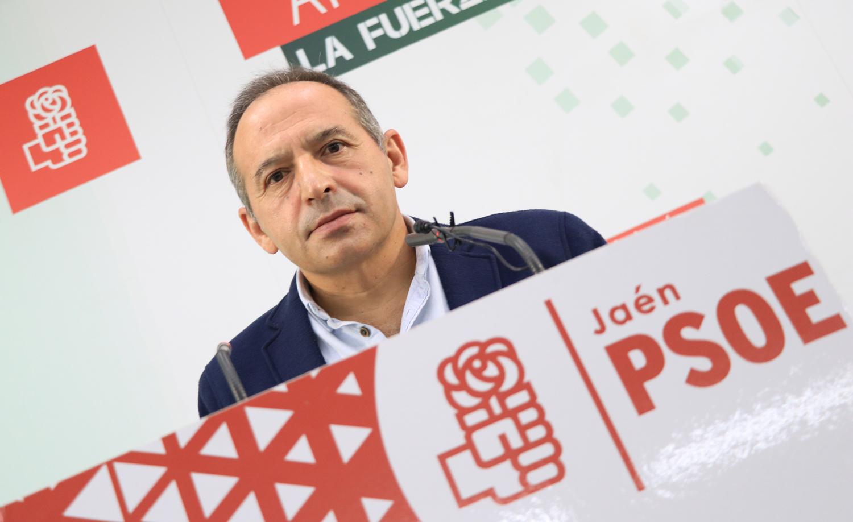 """El PSOE lamenta que la viceconsejera de Salud """"no ha ofrecido ninguna solución"""" al desmantelamiento del Hospital de Segura"""