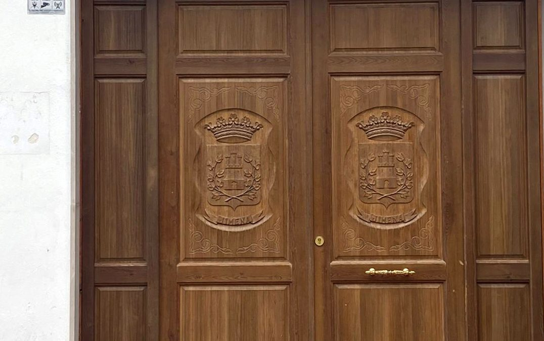 Satisfacción del PSOE de Jaén por la finalización del Centro de Salud de Jimena