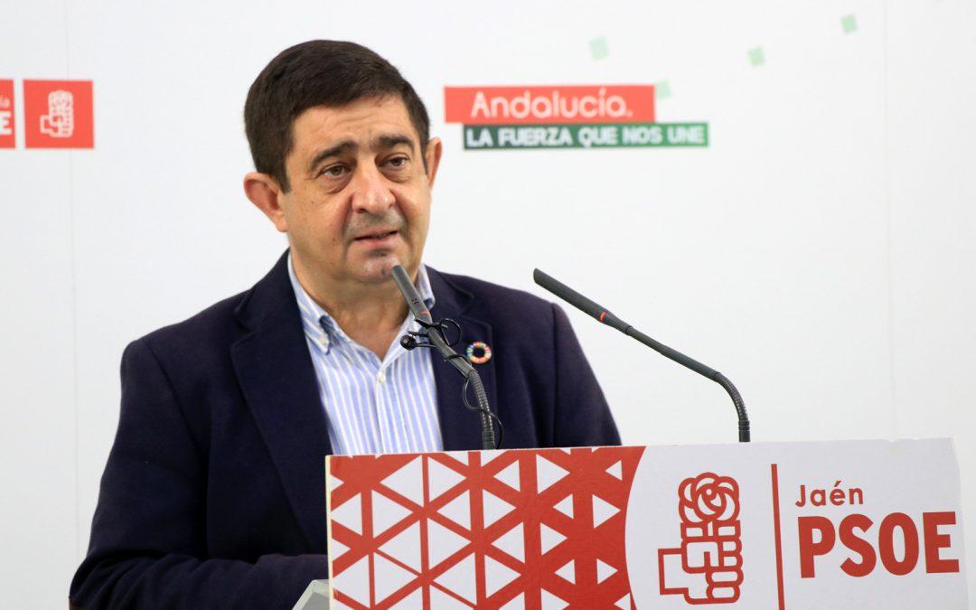 Balance de la Junta de derechas: 2 años de ruina, cambio a peor y timo del tocomocho para Jaén