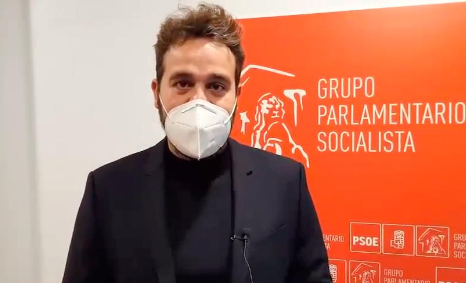 """El PSOE de Jaén califica la suspensión de aranceles de """"excelente noticia"""" para el sector del aceite de oliva"""