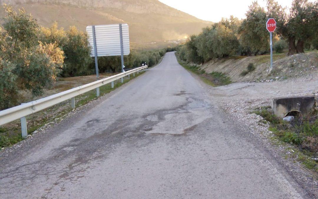 López reprocha a la consejera de Fomento sus incumplimientos en carreteras: prometieron 850 millones, presupuestaron 278 y no han ejecutado ni la mitad