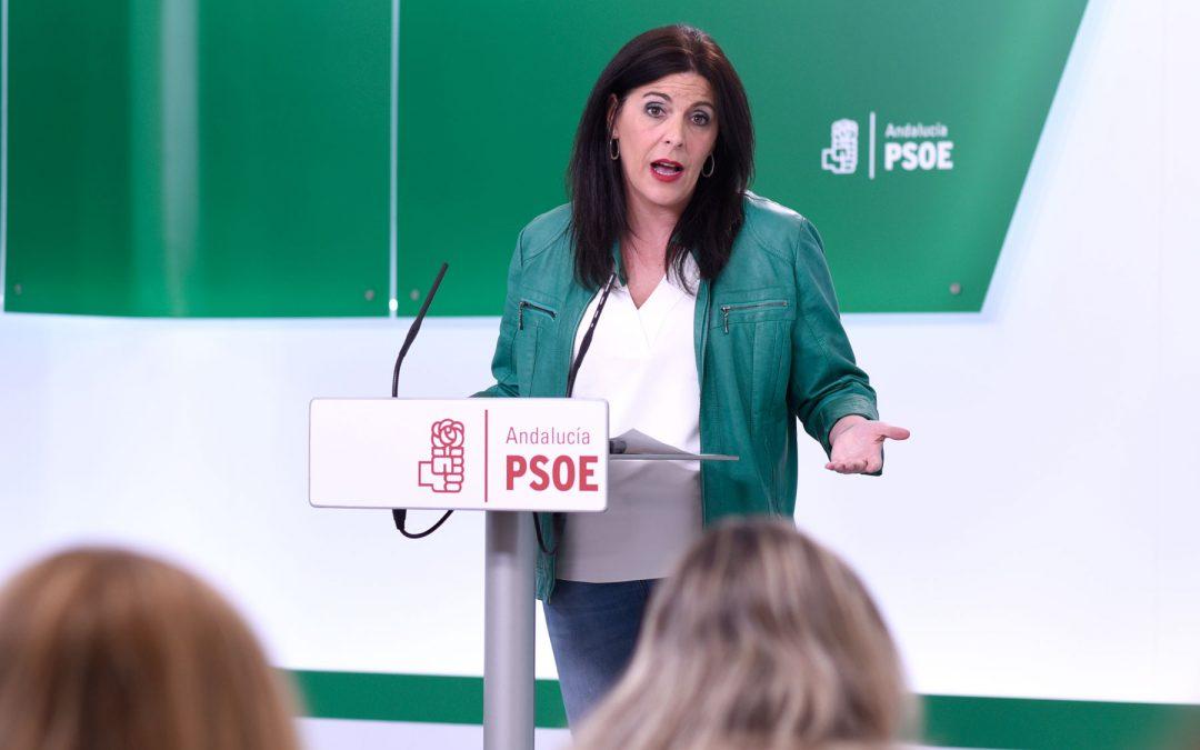 """Férriz califica la resolución del TSJA de """"varapalo al imperio del enchufismo del PP en la Junta de Andalucía"""""""