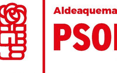 El PSOE de Aldeaquemada pide el restablecimiento de la línea de autobús con más flexibilidad y menos restricciones