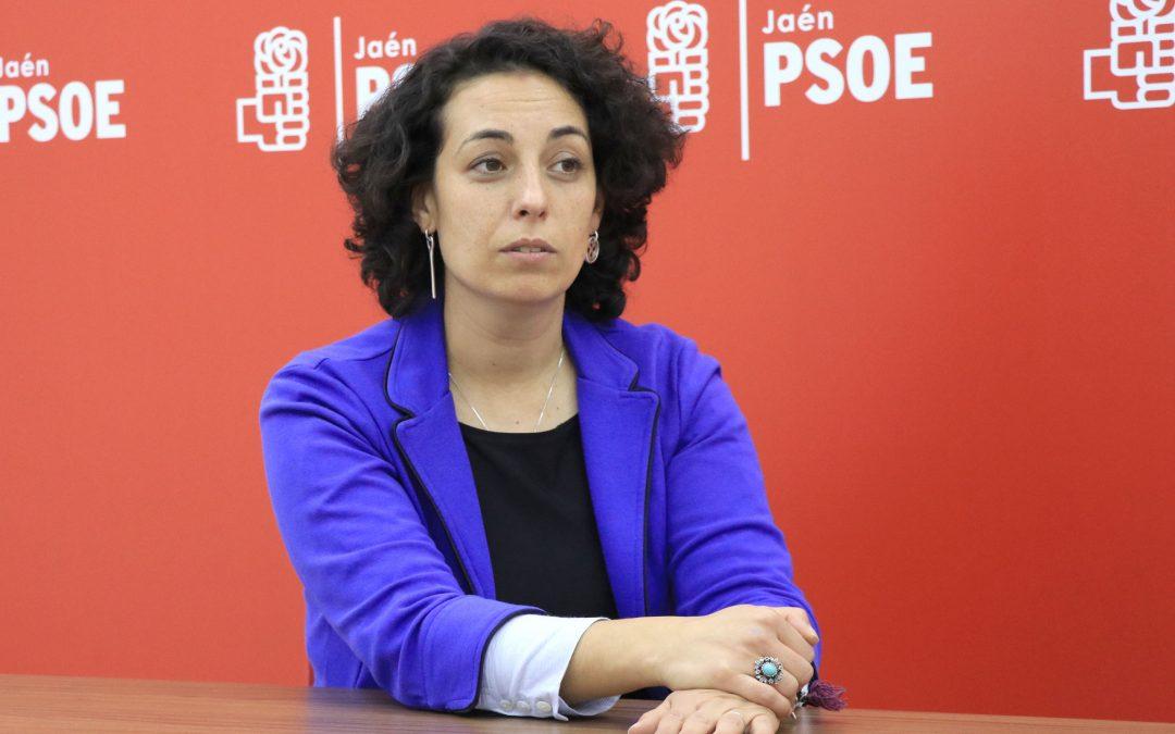 El PSOE exige a la Junta que cumpla con los planes de reindustrialización que prometió a la provincia de Jaén