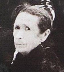 Antonia Morales Calvo, Fundadora Agrupación Socialista Femenina de Navas de San Juan (Jaén)