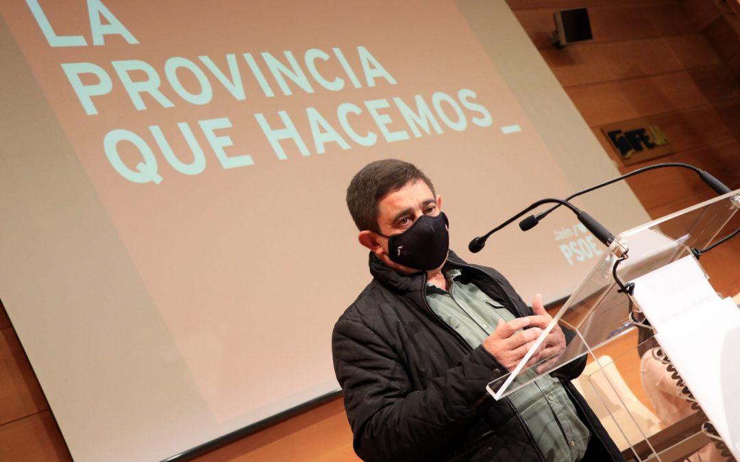 """Reyes lamenta """"la actitud del gobierno de Andalucía"""", que muestra """"una nula actividad en momentos tan complicados"""""""