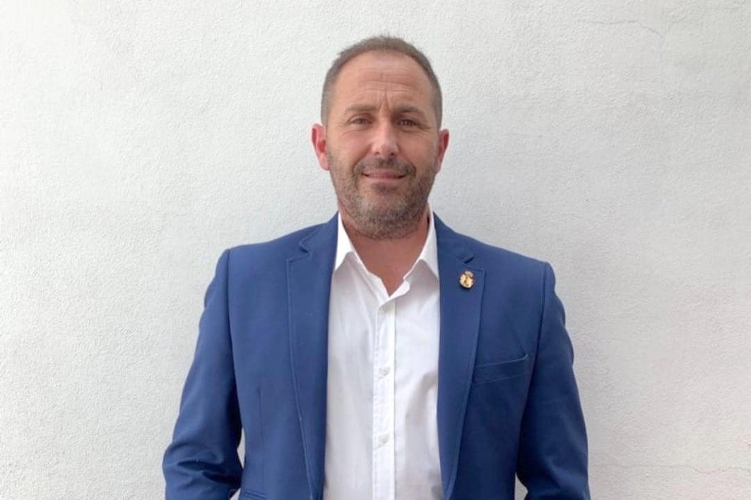 Juan Matías Reyes
