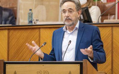 López exige a la Junta que cumpla con Linares y unifique las sedes judiciales