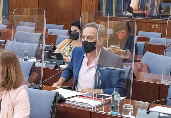 El PSOE reclama a la Junta que pague a las ELAS los 5 millones que les debe