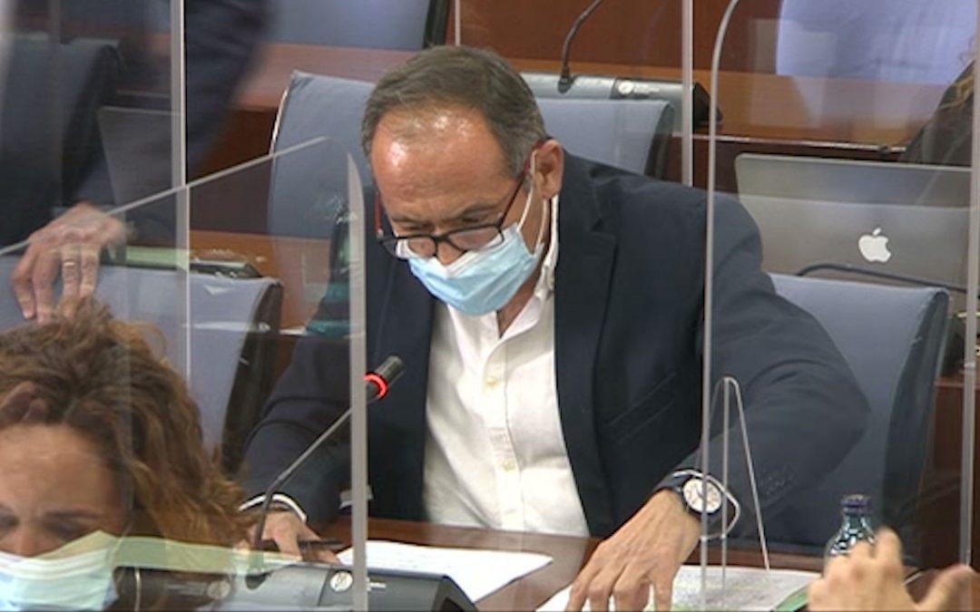 El PSOE reitera su apoyo a la caza y respalda que la modalidad de perdiz con reclamo sea declarada BIC