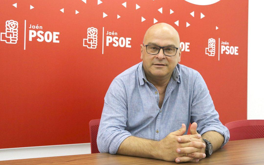 """El PSOE aplaude """"la nueva inyección económica"""" de más de 127 millones de euros en materia de empleo que efectuará el Gobierno de España en Andalucía"""