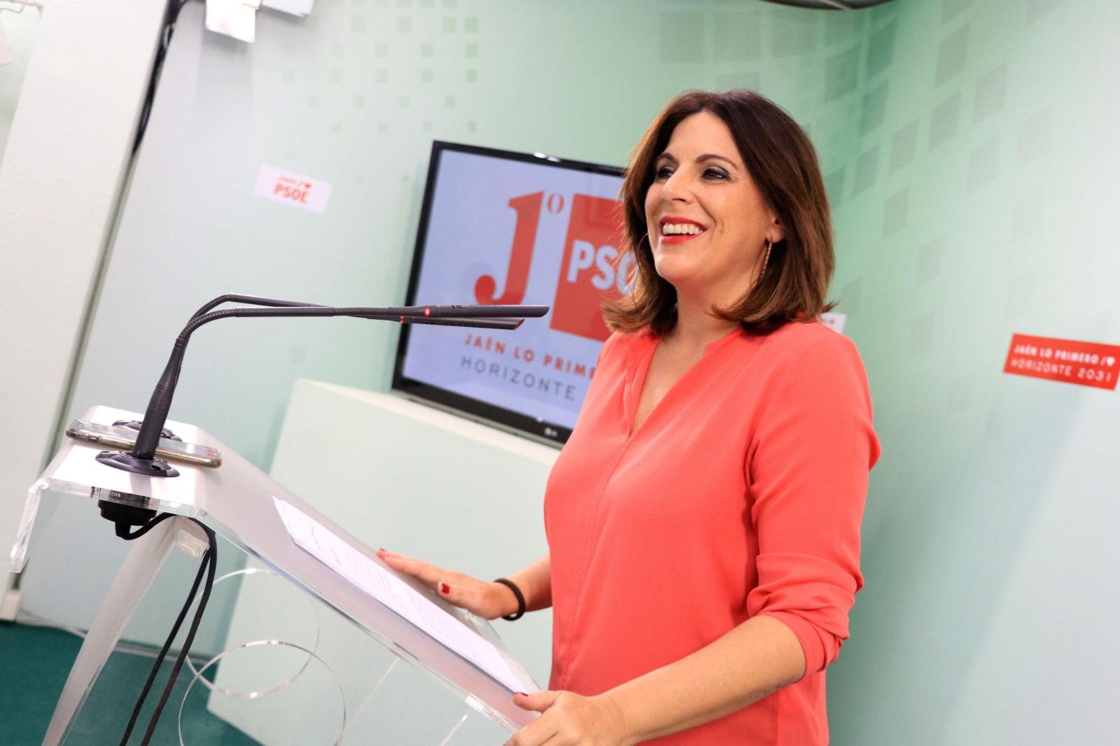 """Férriz denuncia la """"estafa"""" de Moreno Bonilla a Jaén: 5 planes fantasma y 810 millones que se han quedado en 3"""