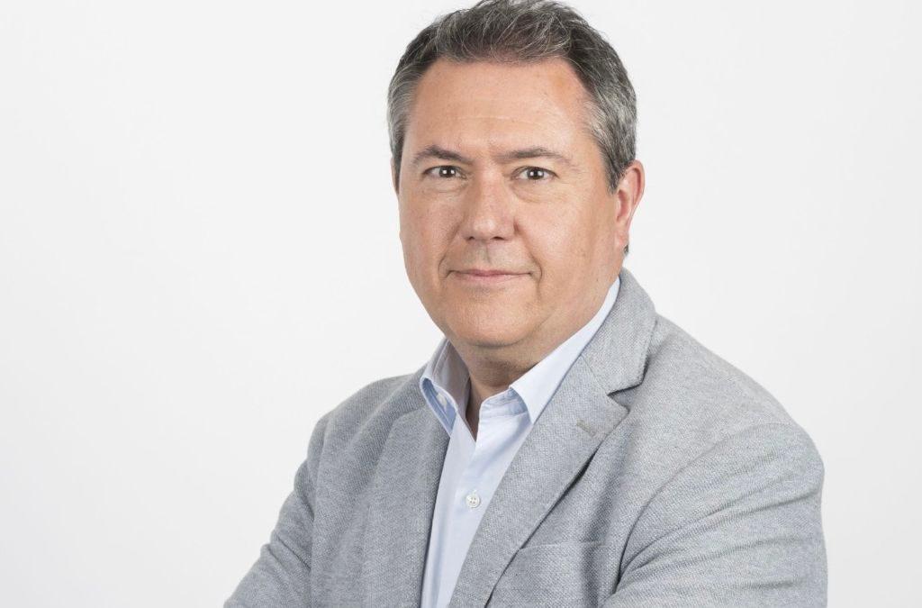 ENTREVISTA JUAN ESPADAS – EL SOCIALISTA DE JAÉN