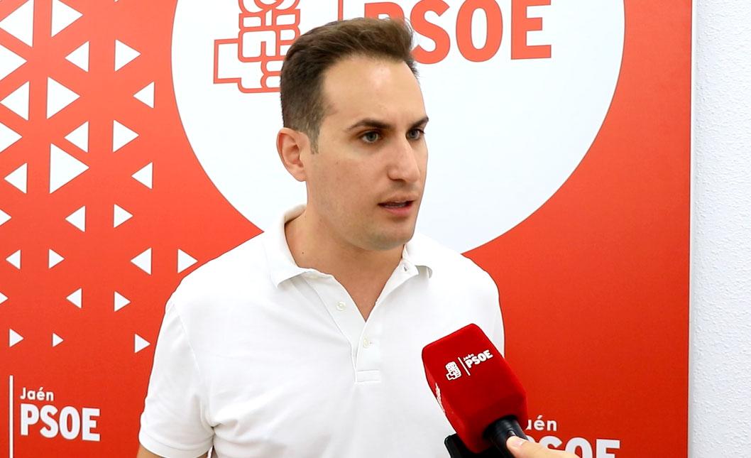 El PSOE exige a la Junta la convocatoria urgente y presencial del Foro Provincial de la Inmigración