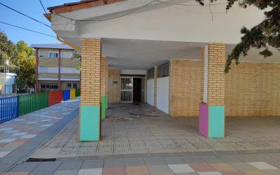 La Junta recorta un PTIS en el Colegio de Huelma